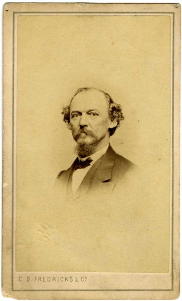 Colonel William H. McCardle