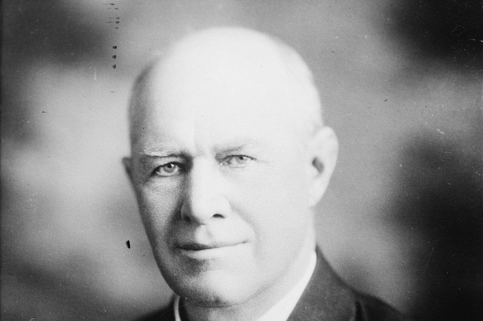 walter m. pierce