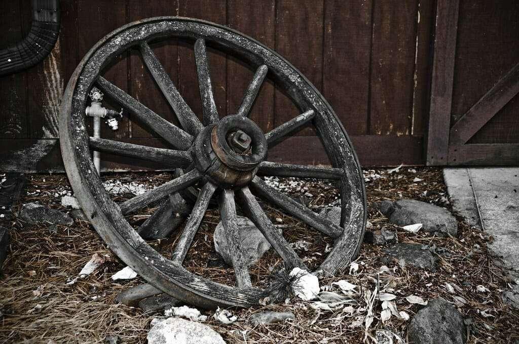 Unbroken Wheels